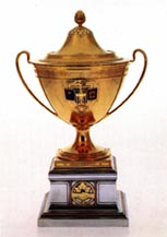A picture of the loving cup, 1930